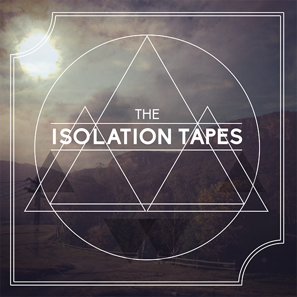 The Isolation Tapes (cover by Daniela Pizzolato)