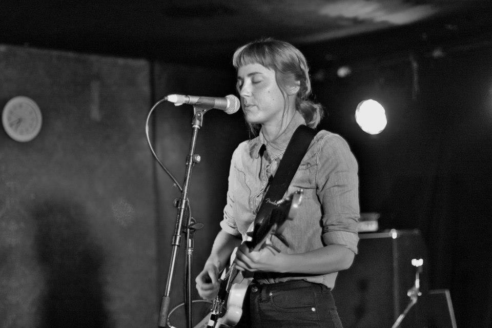 Jess Locke live
