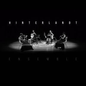 Hinterlandt's Ensemble out now