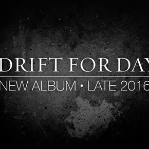Video: Adrift for Days working on a new album