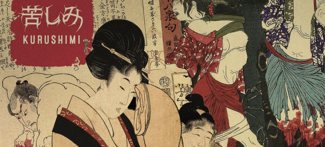 Kurushimi's deconstructionist noise-jazz