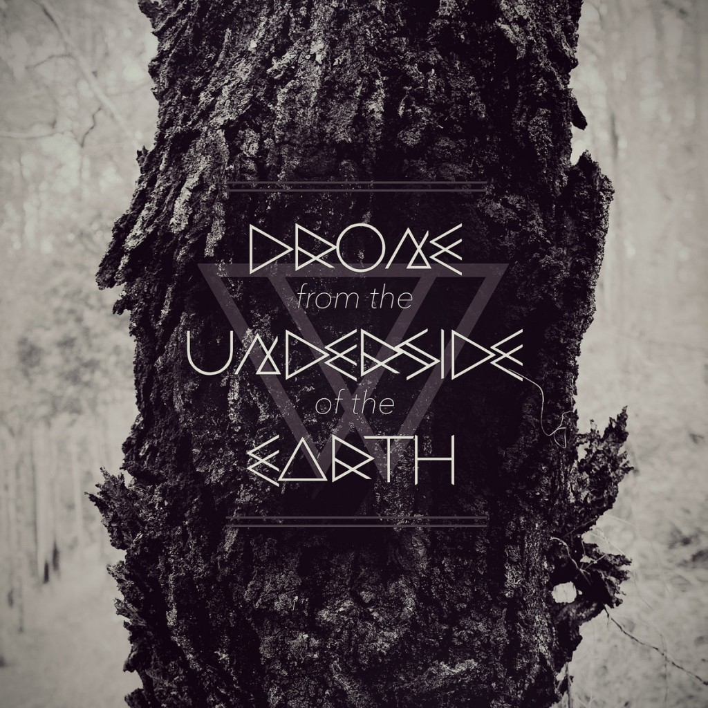 Drone From The Underside Of The Earth II: the best of Australian doom