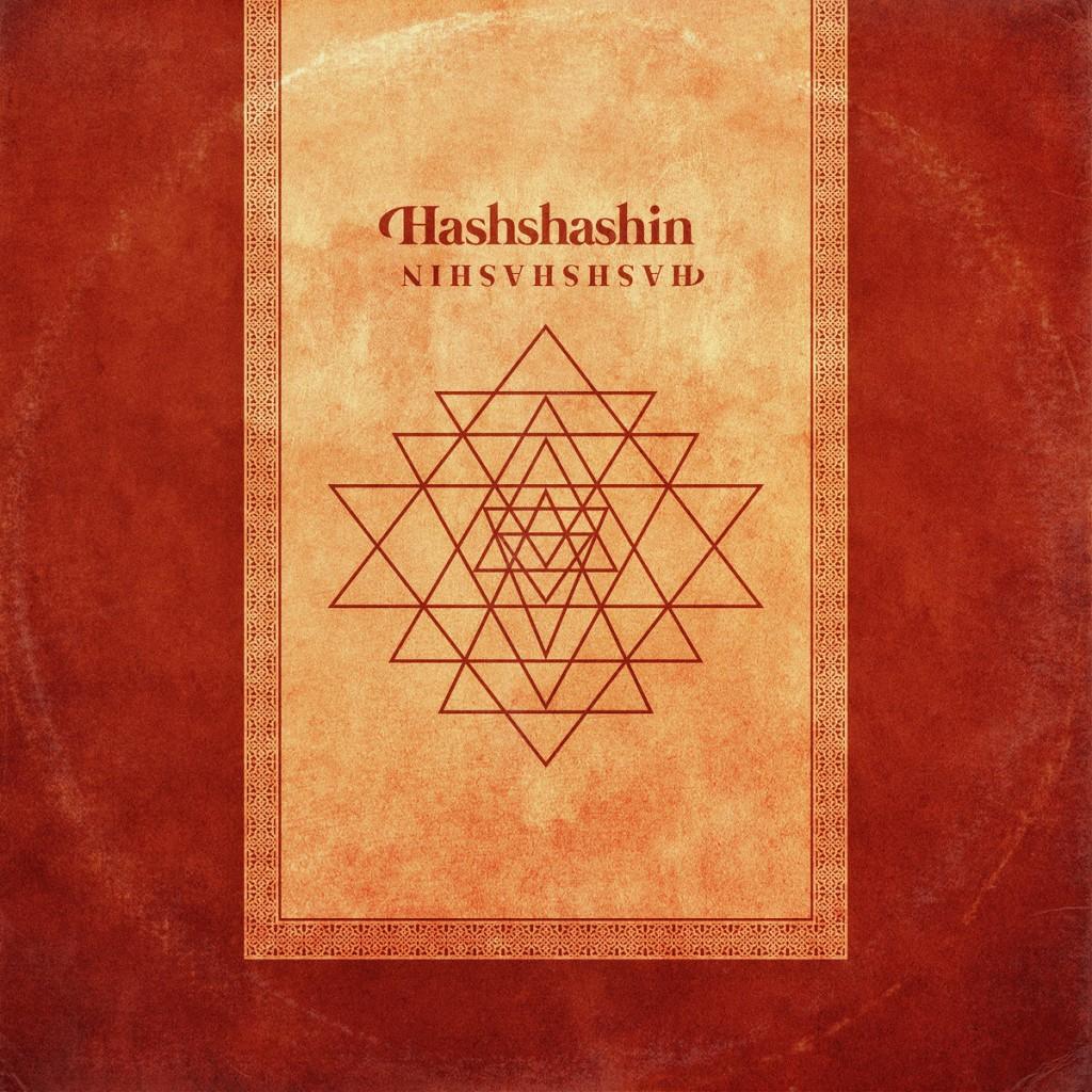 Hashshashin - nihsashshsaH