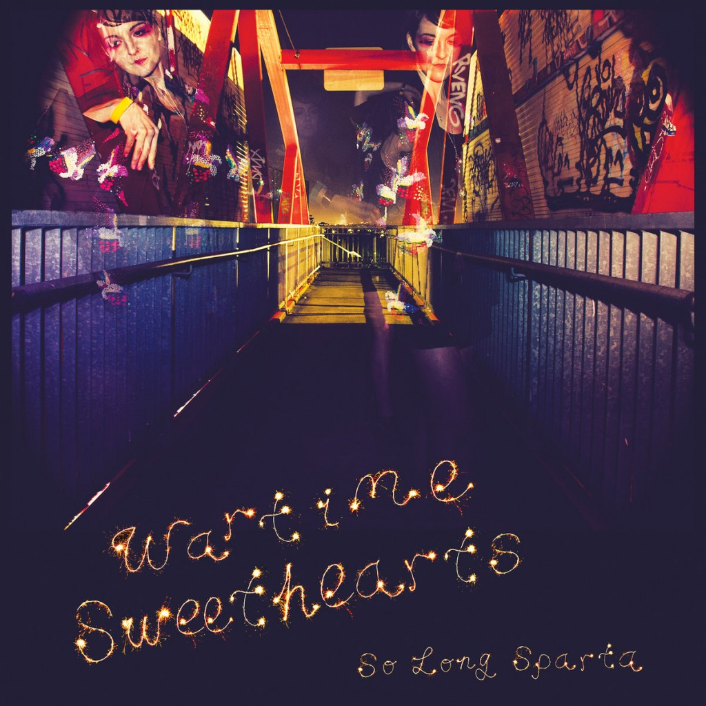 Wartime Sweethearts - So Long Sparta