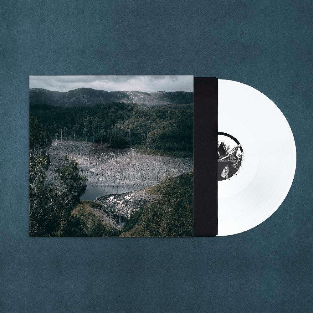 CASCADES debut LP