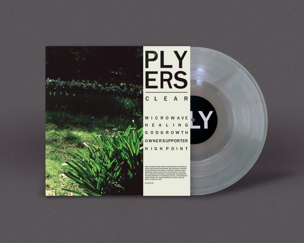 PLYERS CLEAR LP