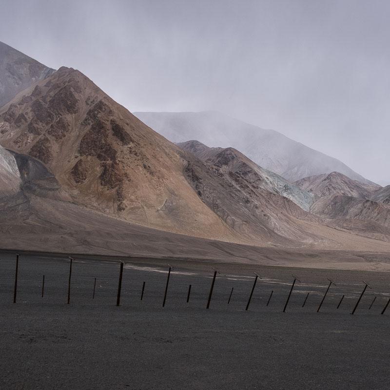The Sun of Badakhshan. Photo: Conor Ashleigh